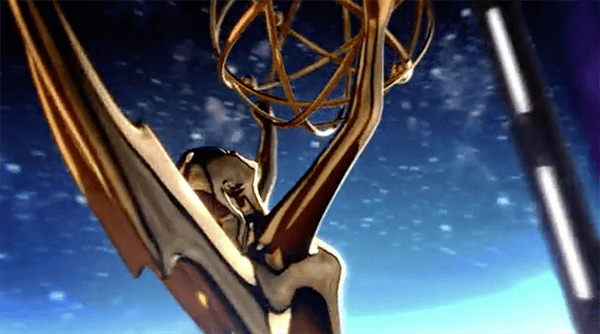 Emmy Red Carpet Animation Video