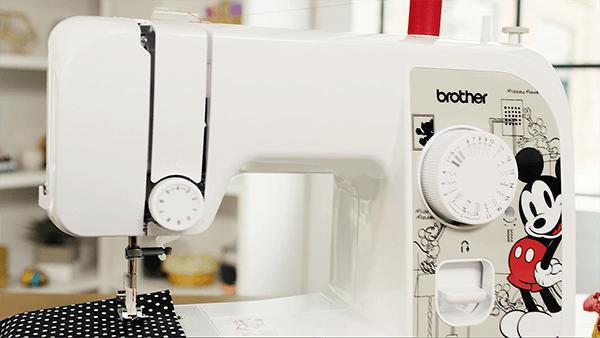 Brother Disney Sewing Machine