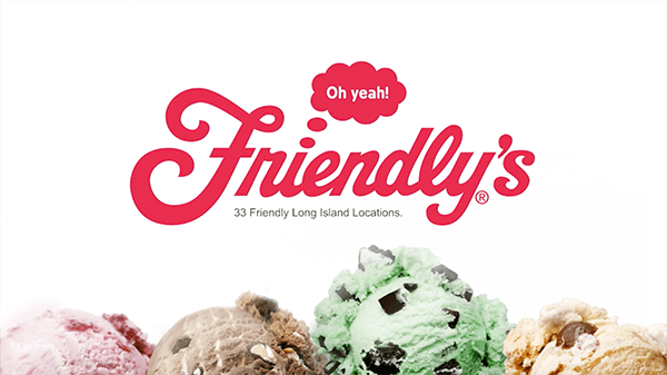 Friendly's Restaurant Video
