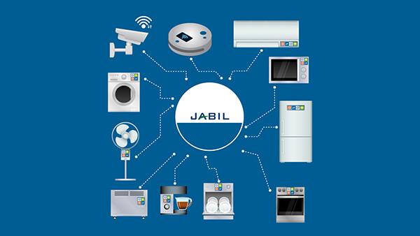 Jabil Wireless Connected Appliance